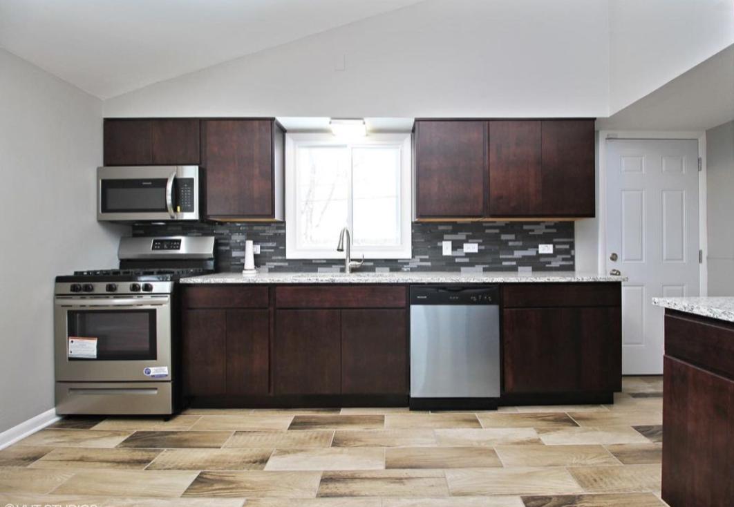 Kitchen Renovation Contractors in Naperville