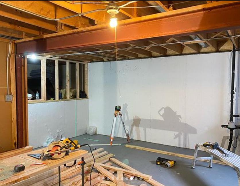 Cook County Bathroom Renovation & Modern Update