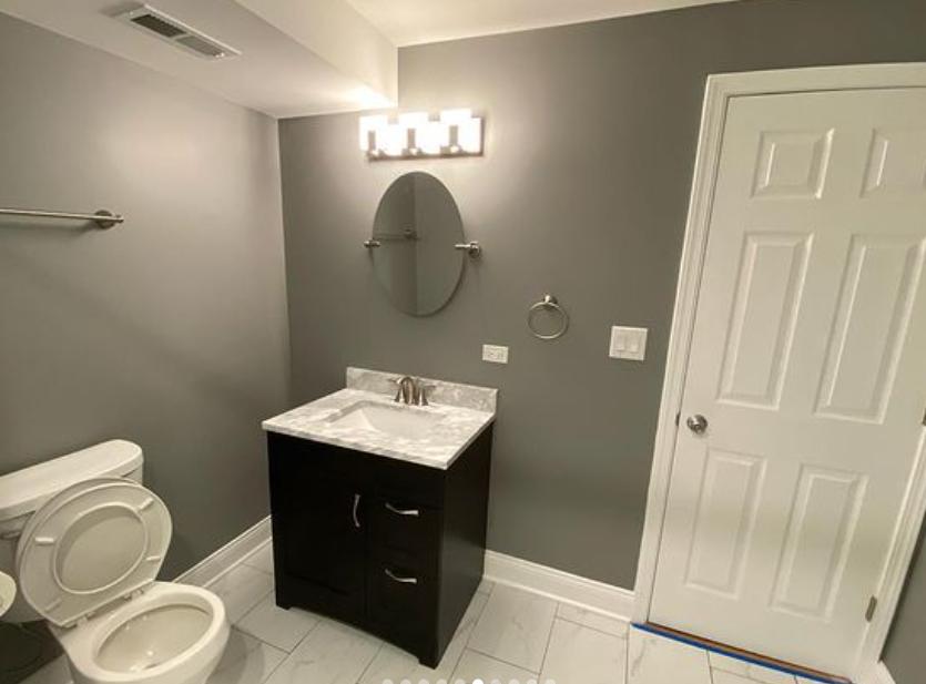 Cook County Bathroom Renovation Services