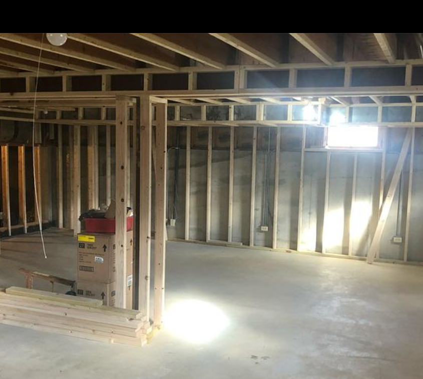 DuPage County Basement Remodeling Services