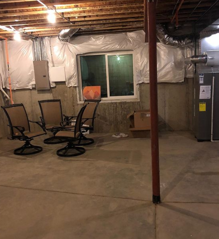Will County Basement Remodeling Services