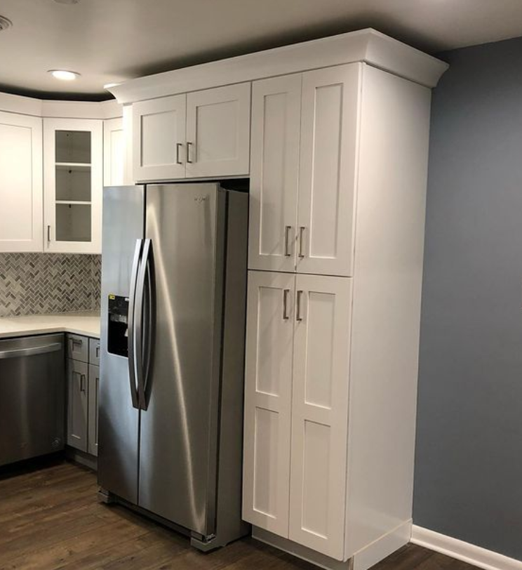 Naperville Kitchen Renovation Services, Kitchen Modernization in Naperville