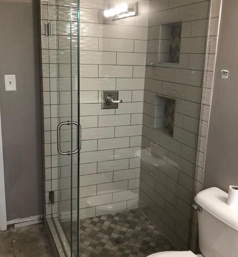 Naperville Bathroom Remodeling Services