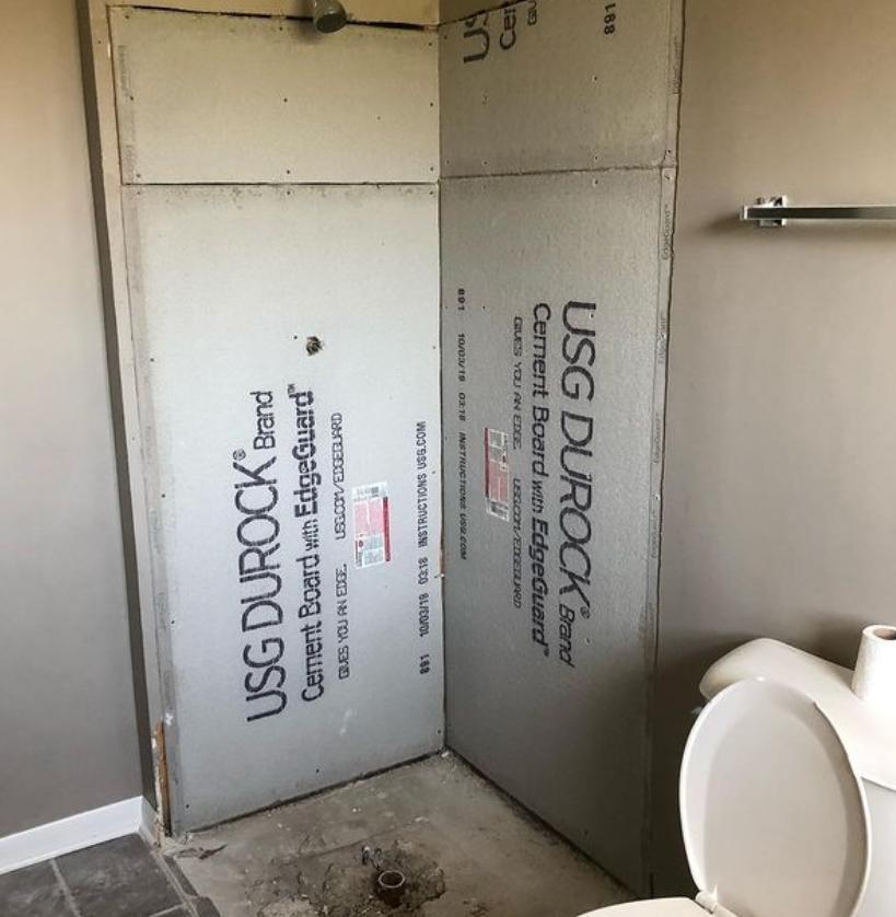 Modern Bathroom Updates in Naperville