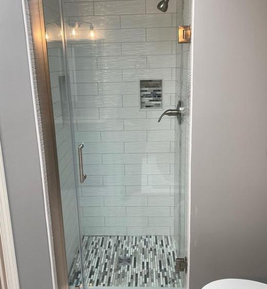 Naperville Bathroom Renovation Services