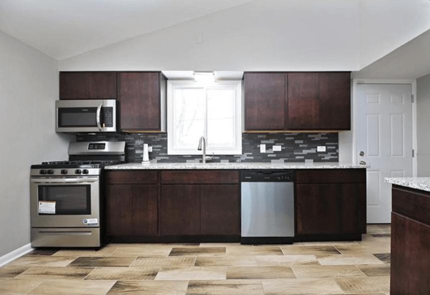 DuPage County Kitchen Renovations