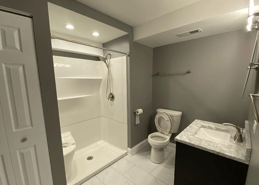 Cook County Bathroom Renovations
