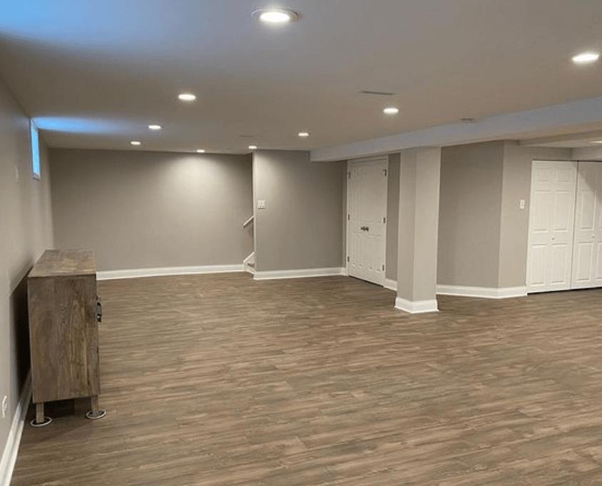 DuPage County Basement Renovations