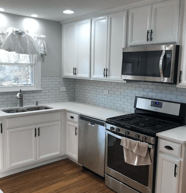 Naperville Kitchen Renovations