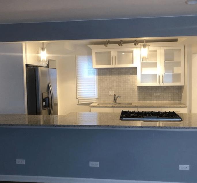 Aurora Kitchen Remodel & Modernization