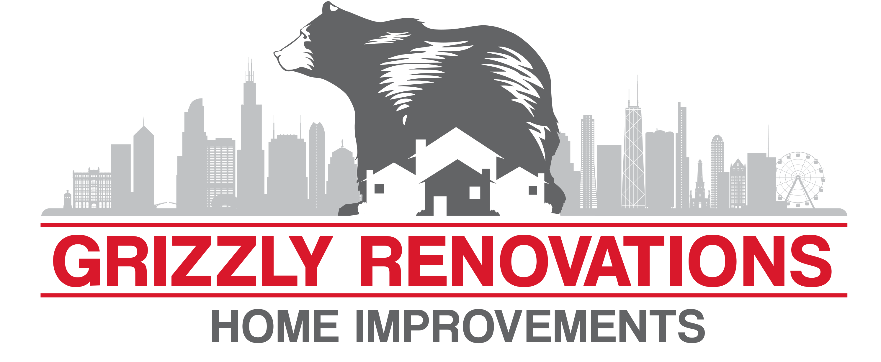 Grizzly renovation, Naperville construction company