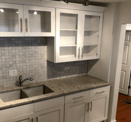Naperville remodeling contractor