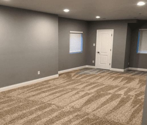 Naperville renovations