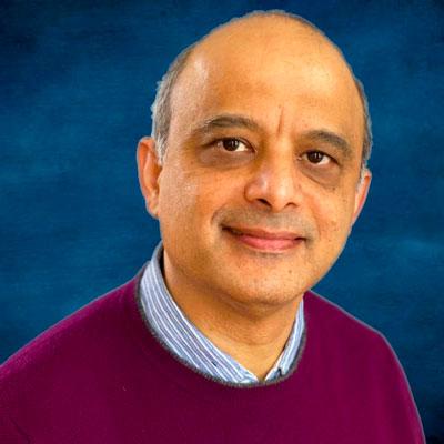 Atul Shevade, MBA