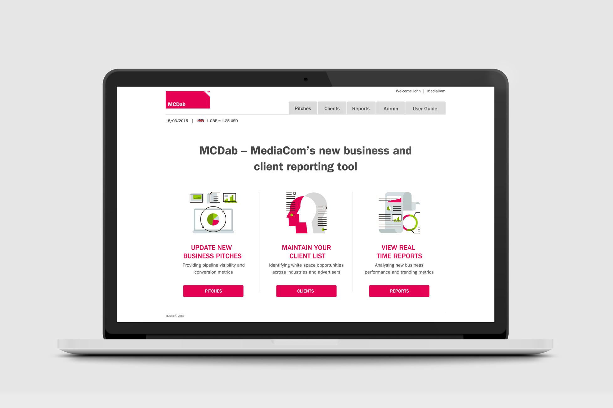 McDab project thumbnail