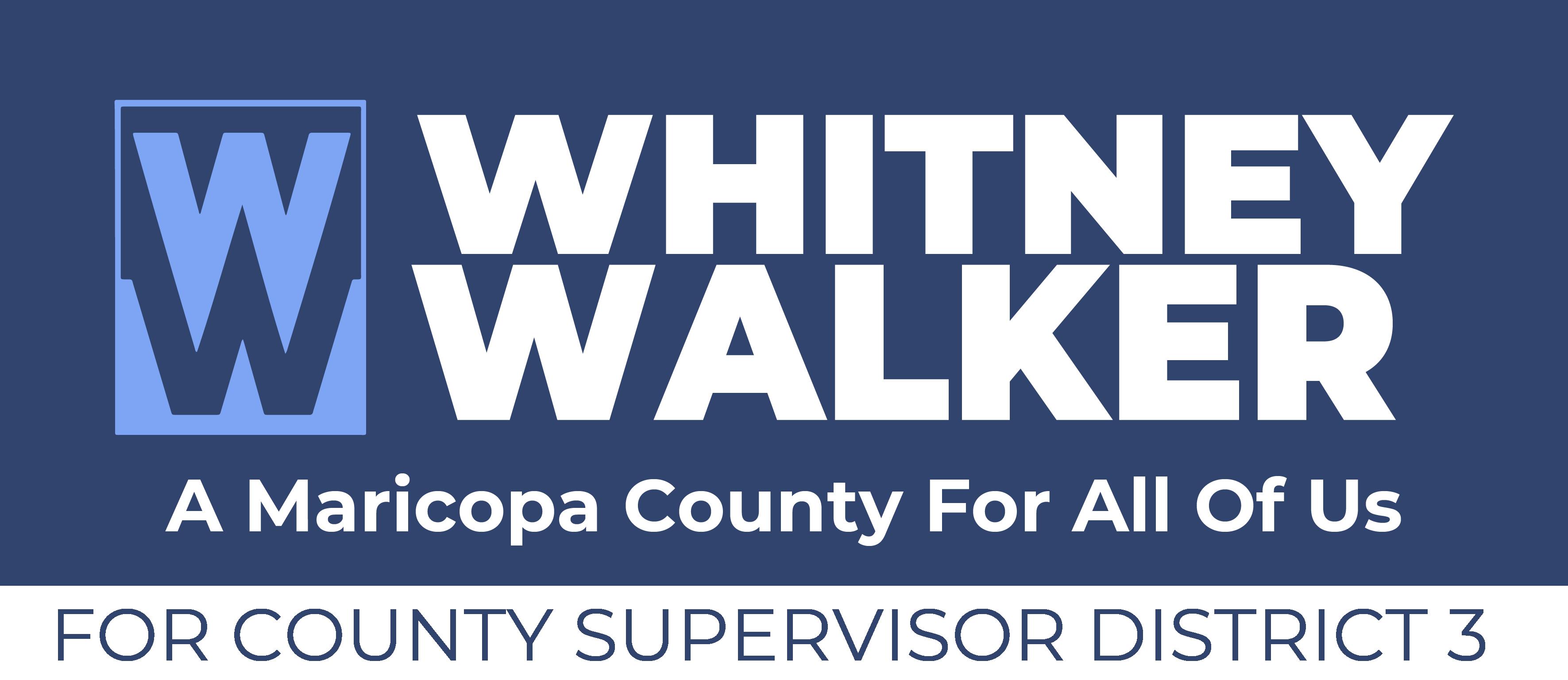 Whitney Walker Logo