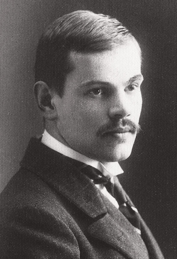 Дмитрий Иванович Сахаров (1889–1961) — отец Андрея Сахарова