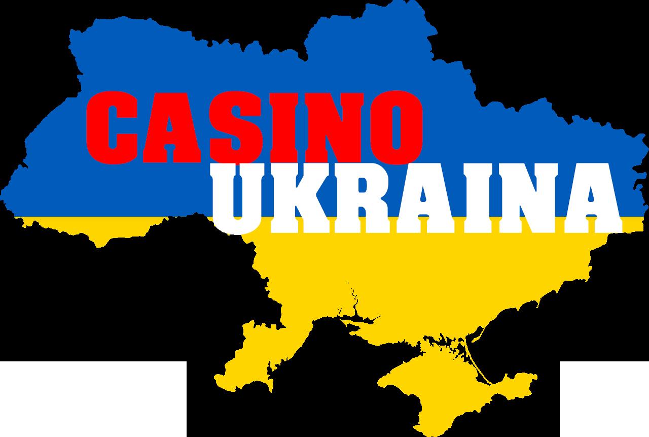 Казино Украина