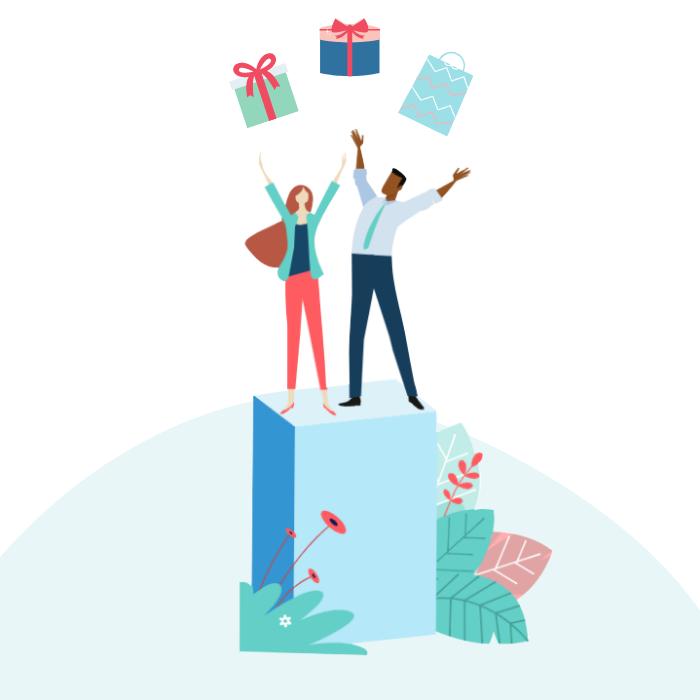 Virtual holiday party ideas for remote teams