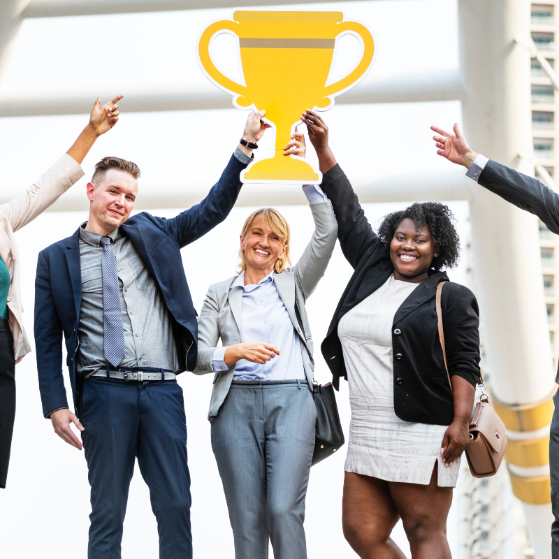 3 Reasons Why You Should Celebrate Customer Service Teams [+ Free 5-Day Activity Planner]