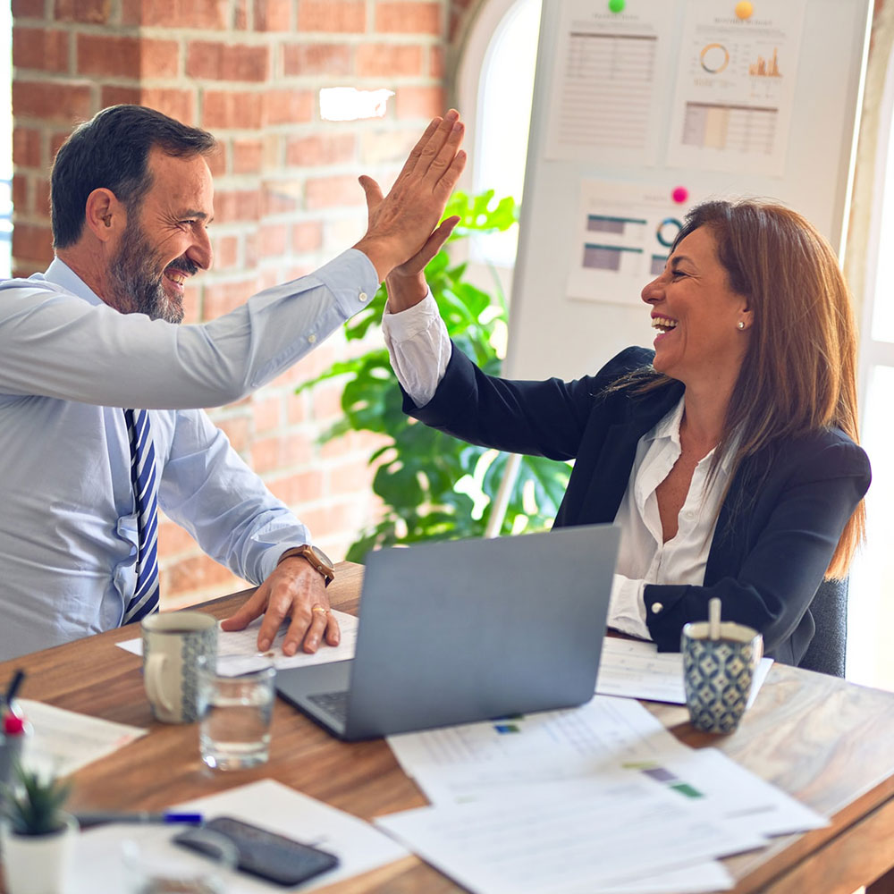 Boost employee performance with recognition, rewards, and incentives