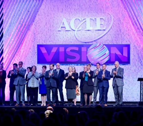ACTE Vision Conference