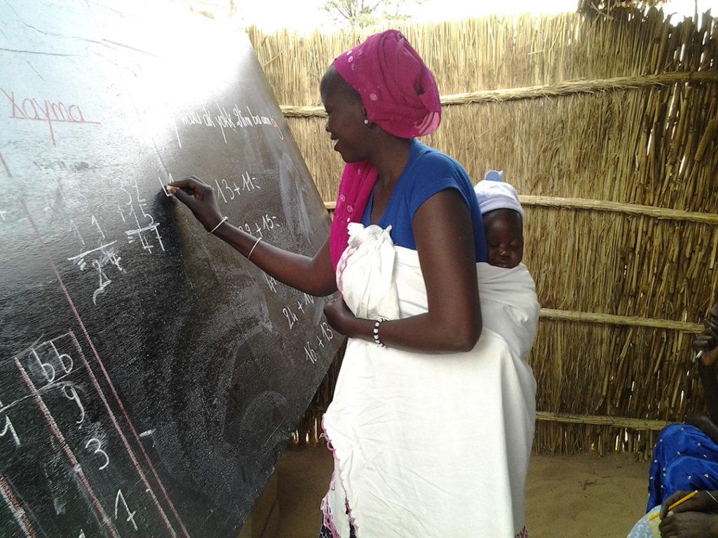 Mejora de la Situación socio-económica y medioambiental en 5 Comunidades rurales del Departamento de Kebemer, Región de Louga, Senegal