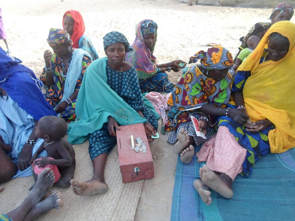 Mejora de las condiciones de vida de las Comunas rurales de Tombuctú en los sectores del agua, salud, educación y seguridad alimentaria
