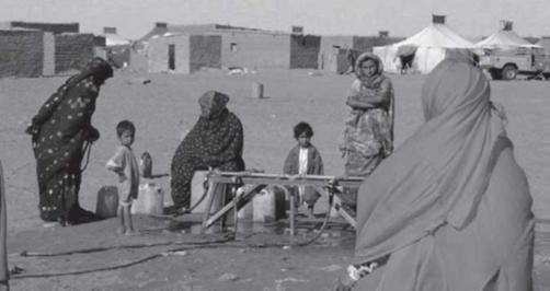 Mejora del abastecimiento de agua potable en los Campamentos de Refugiados Saharauis, Fase III
