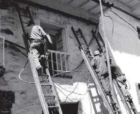 Rehabilitación del Centro Histórico del Cuzco, Fase II.