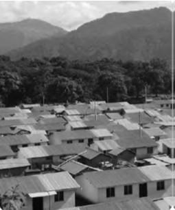 Construcción viviendas seguras y adecuadas para 156 familias de San Andrés Pampojilá, Departamento de Sololá (Guatemala)