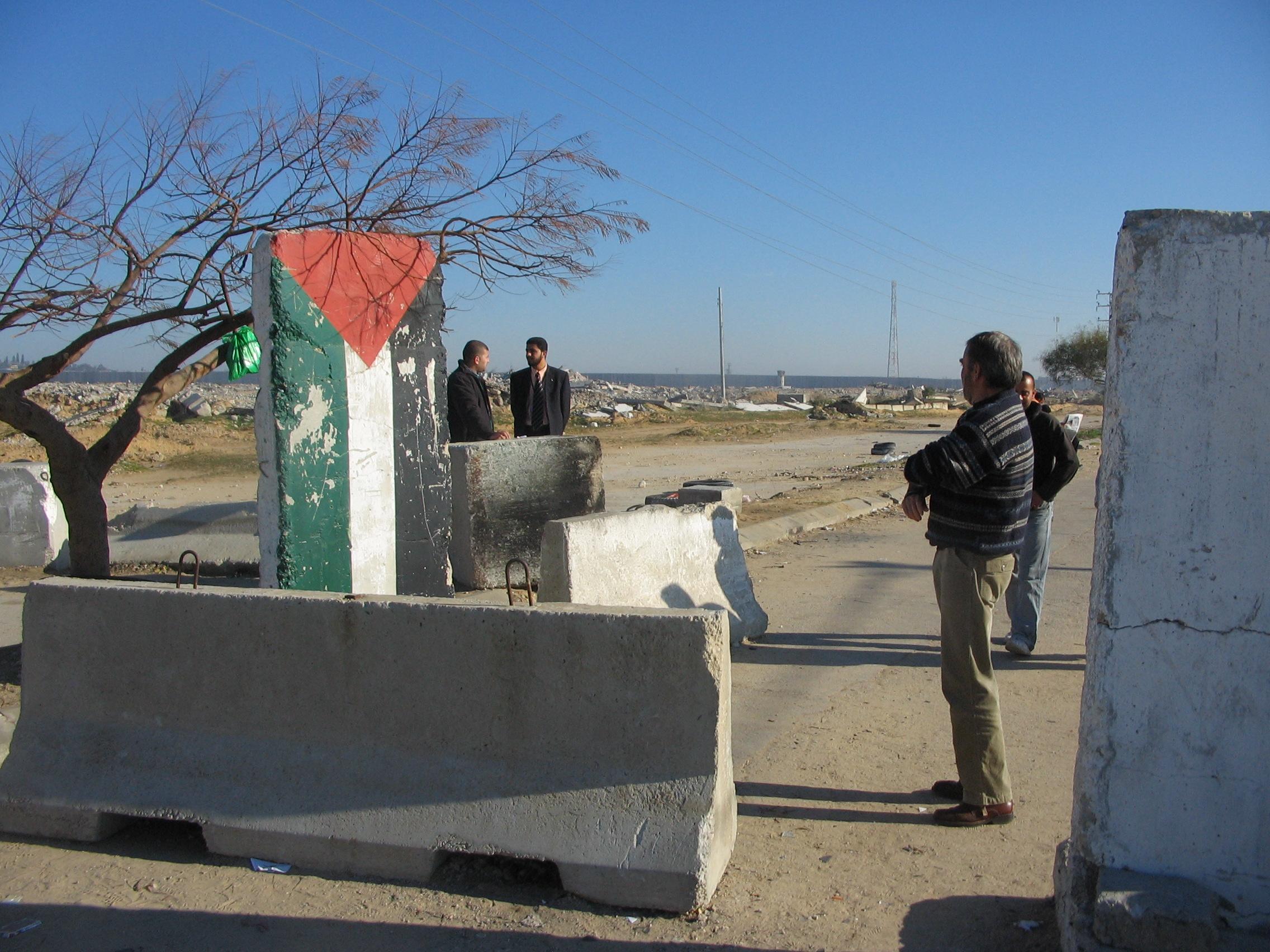 Intervención de emergencia para la continuidad de la atención sanitaria en la Franja de Gaza