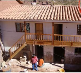 Acceso a vivienda digna para las poblaciones desfavorecidas en el Valle del Cuzco