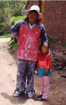 Fortalecimiento de la participación ciudadana de los sectores rurales más desfavorecidos del distrito de Santiago, afectados por el seísmo del 15 de agosto de 2007