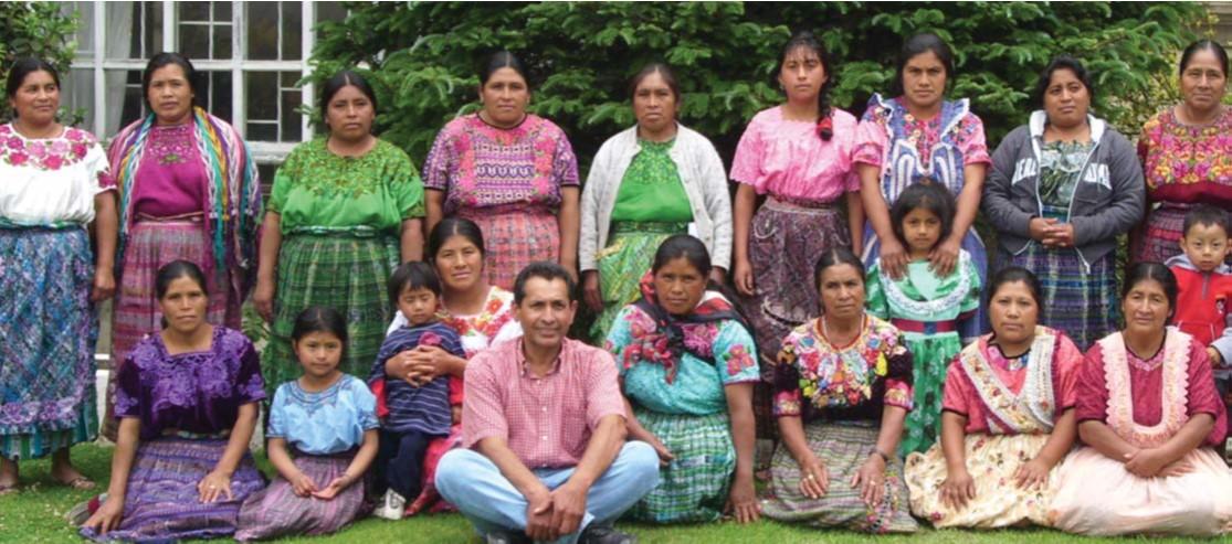 Programa de Microcréditos en Guatemala