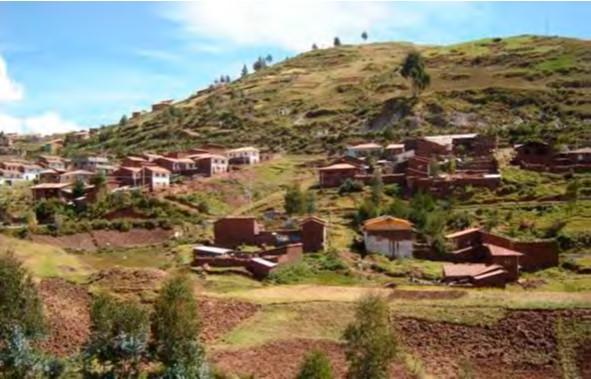Desarrollo de políticas y estrategias de reducción de la vulnerabilidad de la población al riesgo de desastres, con la participación de instituciones públicas y ciudadanía en el Valle del Cusco.