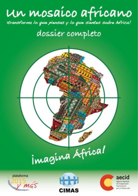Un mosaico africano