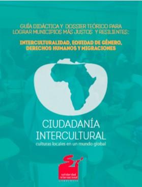 Guía didáctica y dossier teórico para lograr municipios más justos y resilientes.