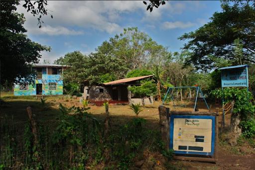 Fortalecimiento de la UNAG, en la zona norte de Chinandega. Nicaragua.