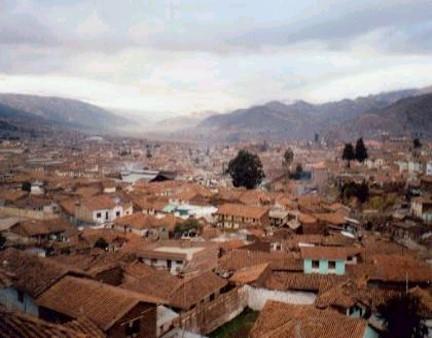 Recuperación y rehabilitación de la vivienda en el Centro Histórico de Cusco. Perú.