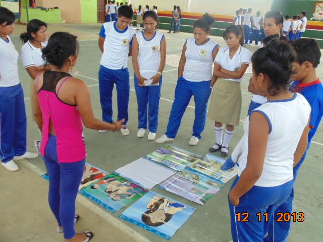 Mejoramiento del acceso a la salud para las mujeres indígenas a través de la implementación de una sala de parto culturalmente adecuado en el Cantón Francisco de Orellana (Ecuador)