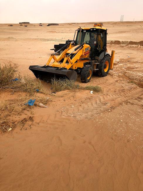 Contribución a la Mejora en el abastecimiento de agua potable en los Campamentos de Refugiados saharauis de Tindouf