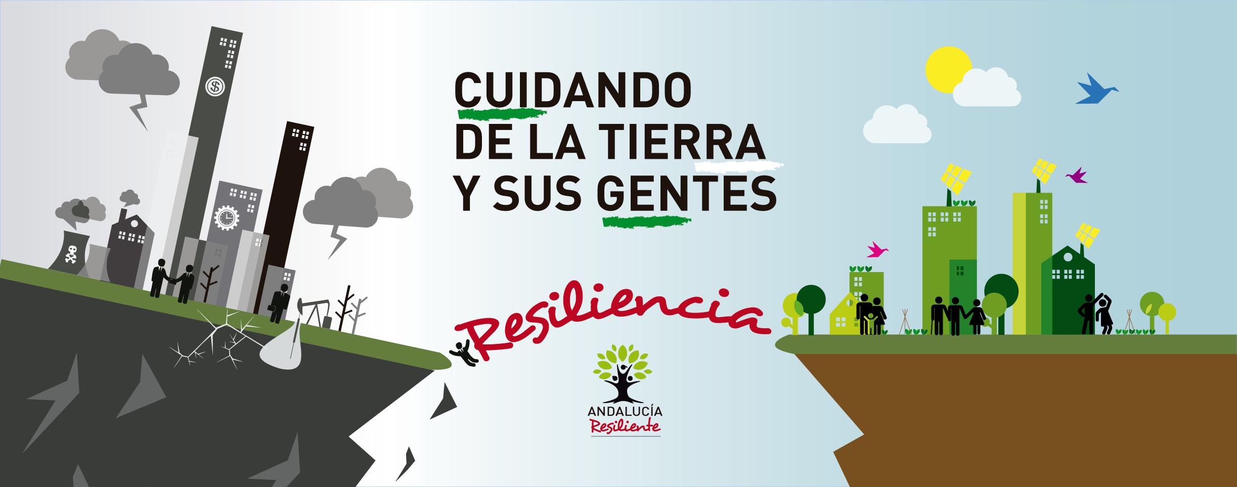 Campaña Andalucía Resiliente
