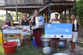 Contribuir a la mejora del bienestar socio-económico, la resiliencia y la equidad de género en la población de cuatro comunidades de Bilwi, a través del fortalecimiento de la capacidad productiva, organizativa y de incidencia de las mujeres