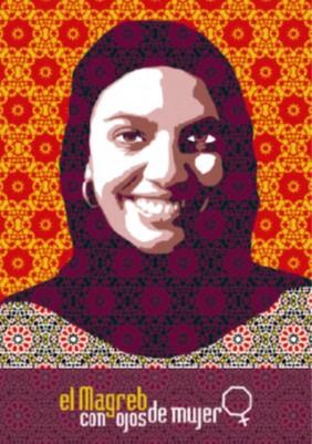El Magreb con ojos de Mujer