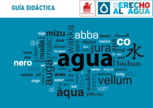 Guía Didáctica Derecho al Agua