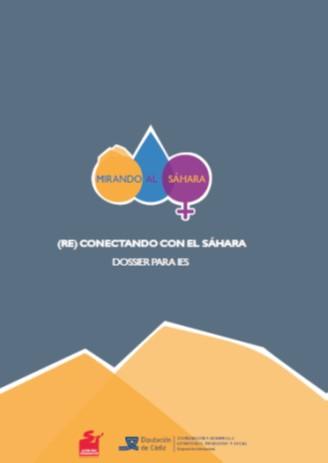 (Re)conectando con el Sáhara. Dossier para IES