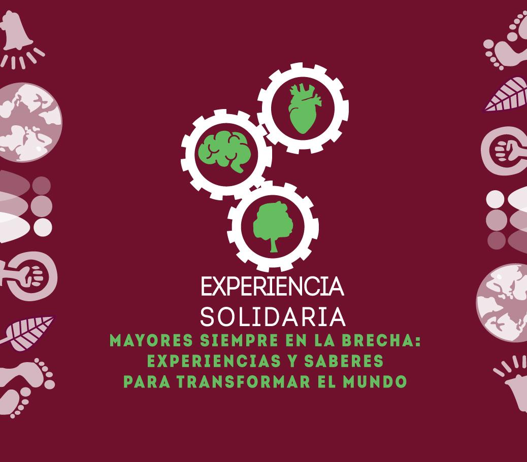 EXPERIENCIA SOLIDARIA: Las Personas Mayores como motor de la Resiliencia en Andalucía
