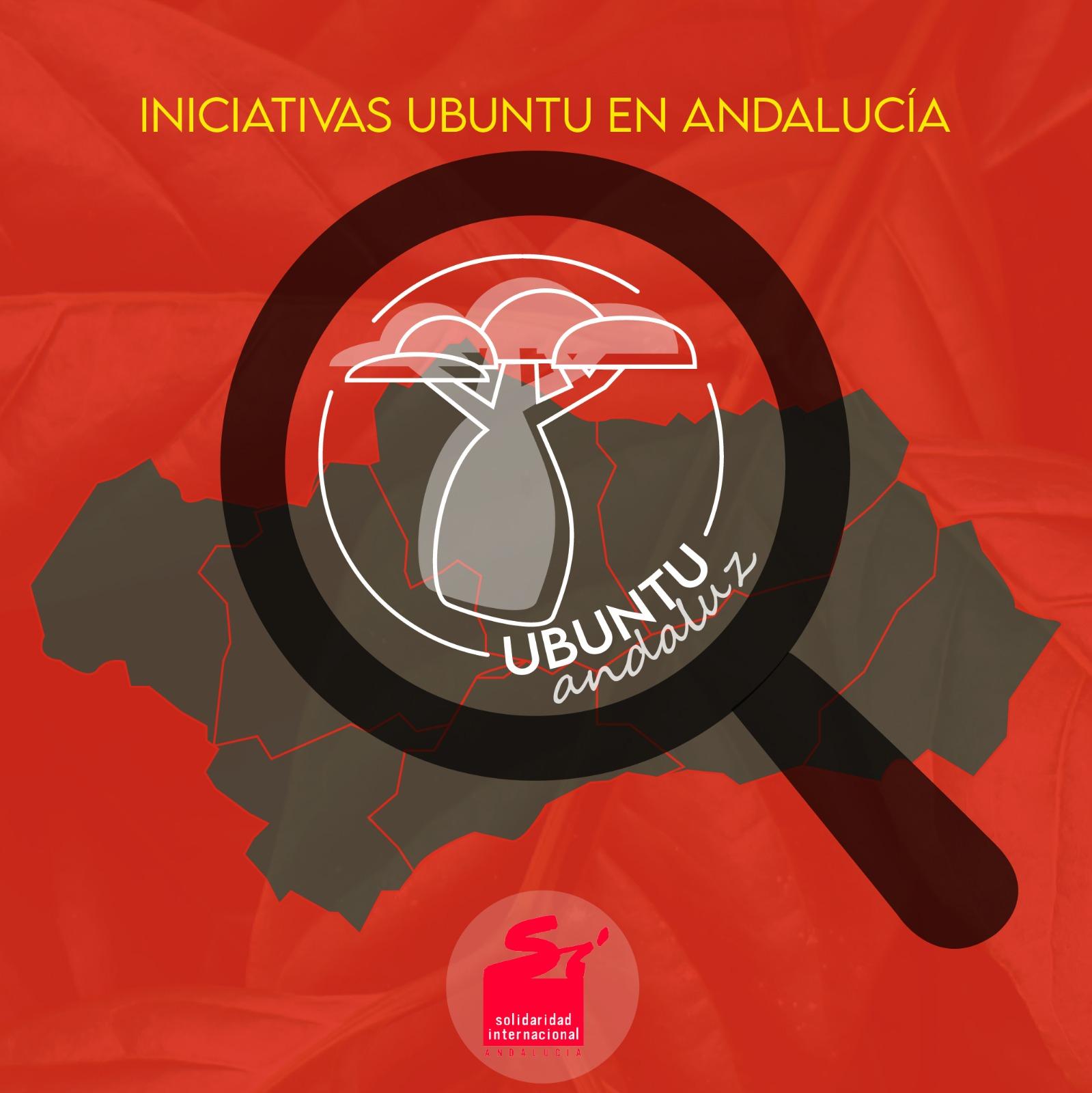 Iniciativas Ubuntu en Andalucia