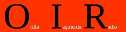 ORILLA IZQUIERDA